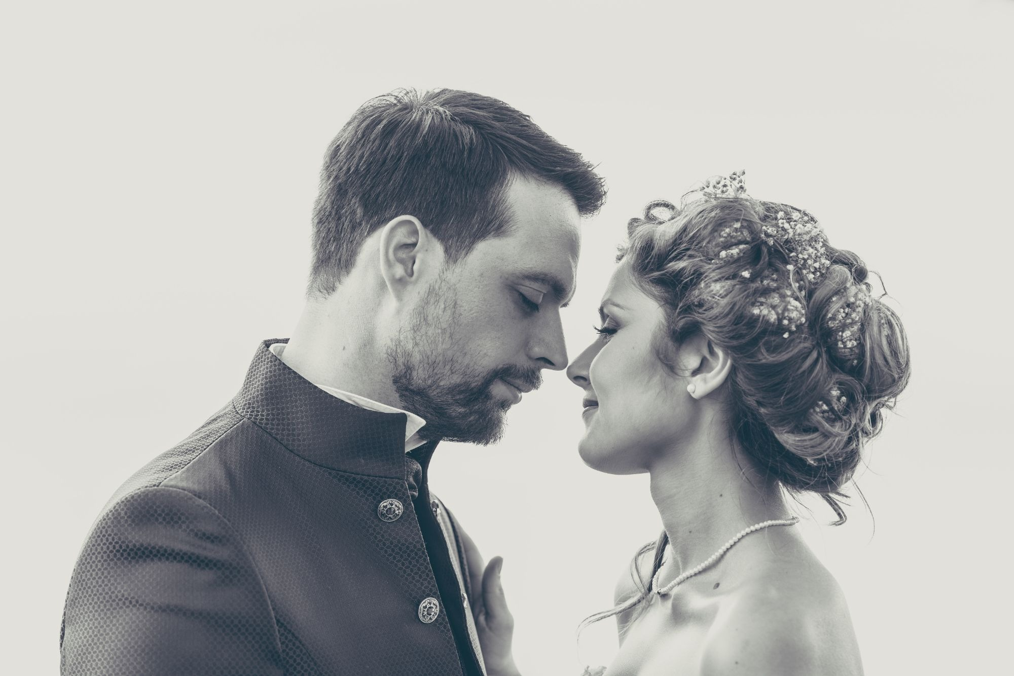 WEDDING IN VIETRI, AMALFI COAST, ITALY
